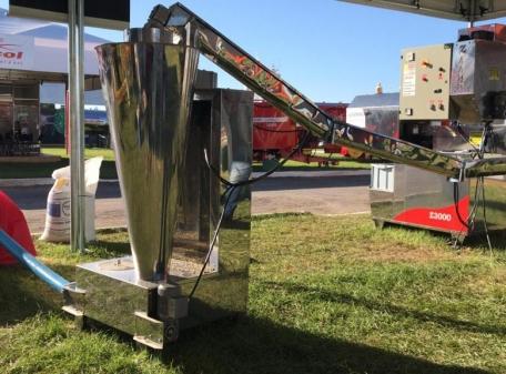 Show Rural 2020 – Venha Visitar nosso Estande!! Esmagadora de Grãos – Fábrica de Farelo e Óleo de Soja
